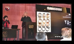 اظهار نظر بهرام رادان درباره حراج میلیاردی تهران با اجرای رضا کیانیان