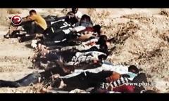 اعدام وحشیانه سه عراقی توسط داعش: پرتاب از ساختمان 100 متری + سگنسار