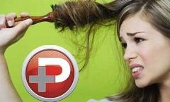 نه شامپو جواب می دهد نه نرم کننده؟ موهای خشک و شکننده تان را به یخچال، کابینت و این درمان های خانگی بسپارید!