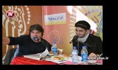 فرزاد حسنی: مهران دوستی مرگ مغزی شد؛ گرم ترین صدای رادیوی ایران، روی تختش خاموش شد/یادداشت فرزاد حسنی به بهانه درگذشت مهران دوستی