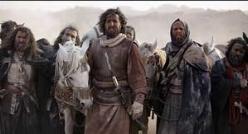 آنونس فیلم رستاخیز به کارگردانی احمدرضا درویش