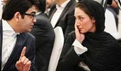 در شب مجری گری فرزاد حسنی، هدیه تهرانی دکترا گرفت