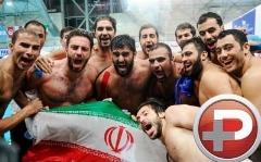 پسرهای واترپلوی ایران اروگوئه را به توپ بستند و قهرمان جهان شدند-گزارش اختصاصی از جشن قهرمانی باشکوه تیم ملی واترپلوی ایران