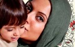 مهناز افشار: چرا بچه شش روزه و بی گناهم را درگیر این حواشی کنم؟
