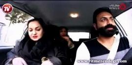 اجازه پخش تصویر دی جی فسنقری در تلویزیون صادر نشد و نقش او حذف شد!