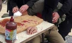 انتقاد یک امام جمعه از قطع نکردن دست دزدها در ایران