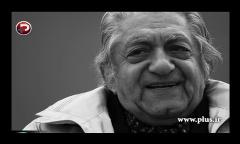 انگیزه ستودنی عزت الله انتظامی در آستانه تولد 91 سالگی: کار کردن سن و سال نمی شناسد، من هم می خواهم بازی کنم
