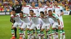 ژاپن، کره جنوبی و استرالیا پایین تر از تیم ملی فوتبال ایران در رنکینگ فیفا