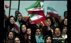 احتمال محرومیت تیم ملی والیبال ایران از میزبانی لیگ جهانی؛ ورود خانم ها همچنان ممنوع است
