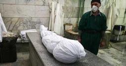 بهشت زهرا اصلی ترین عامل مرگ تهرانی ها را اعلام کرد