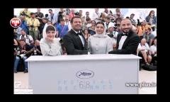 جایزه ارزشمند فیلم ناهید در جشنواره کن؛ تبریک به سینمای ایران