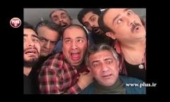 عکسی از بازیگران سریال مهران مدیری بعد از انتشار خبر تعطیلی «در حاشیه»
