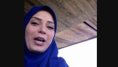 اولین گفتگوی مجری زنی که متهم به روزه خواری روی آنتن تلویزیو ن شد: داشتم سکته می کردم/بعد از برنامه غش کردم