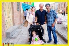 شهاب حسینی، ترانه علیدوستی، مصطفی زمانی و علی نصیریان؛ ضیافت باشکوه ستاره ها در شب رونمایی  ستاره باران سریال شهرزاد: لطفا سریال ما را دانلود نکنید - اختصاصی تی وی پلاس