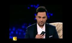 اولین گفتگوی جواد ظریف بعد از توافق هسته ای با احسان علیخانی در ماه عسل