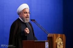 حسن روحانی: من به وعده انتخاباتی ام عمل کردم