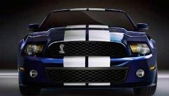 ابتکار کمپانی «فورد» در تولید خودرویی که هیچ کس را به قتل نمی رساند!