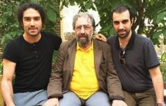 برای اولین بار، رضا یزدانی بازی در نقش اصلی فیلم کیمیایی را رسانه ای کرد: این نقش وسوسه ام کرد