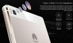 جشن و آتش بازی در شب رونمایی از محصول جدید کمپانی هوآوی؛ p8 موبایلی که می گویند آیفون 6 را شکست می دهد
