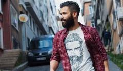 بررسی پدیده مُد شدن ریش و سبیل های بلند در میان پسران ایرانی/در برنامه «+ مردم» ببینید