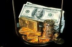 اولین واکنش بازار طلا و ارز به پایان مذاکرات هسته ای