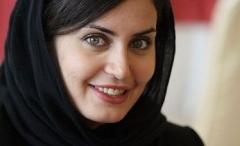 خداحافظی دوساله الناز شاکردوست با ایران؛ مقصد: انگلیس