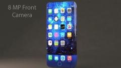 رونمایی اپل از طراحی زیبای iphon7 edges/آیا این گوشی دل موبایل بازها را می برد؟
