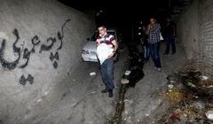 مستند شب احیاء در محله های فقیرنشین تهران/ کوچه گردان عاشق در شب ضربت مولا