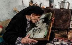 مستند: زندگی عجیب مردی که خبر شهادت دو هزار مرد را به خانواده هایشان رسانده است/مستندی با مشاوره ابراهیم حاتمی کیا