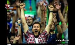 گزارش تصویری حواشی دومین پیروزی تیم ملی ایران برابر امریکا