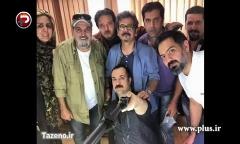 انتقاد شدید حاج منصور ارضی از سریال پایتخت:این ملعونین یواش یواش به مبانی دین رخنه می کنند