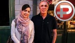 اولین گفتگوی مشترک ترانه علیدوستی و پدرش: ترانه را در درباره الی خیلی دوست داشتم/روایت بازیگر زن از هَک شدن اینستاگرامش توسط یک فرد ناشناس و انتشار یک پست جنجالی/حسن فتحی گفت شهاب حسینی پخته تر شده است - گزارشی از حواشی و گفتگوهای جذاب با ستاره ها در مراسم رونمایی از سریال شهرزاد
