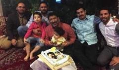 پسر سعید حدادیان: من آقازاده ام، چون پدرم آقاست