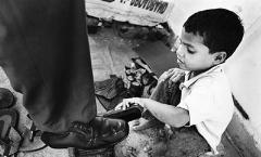 کودکان کار هنرمندان را دورهم جمع کردند؛ سنگ تمام روزبه نعمت اللهی، ایرج نوذری و سعید شهروز در شب گلریزان کودکان کار؛ گزارش اختصاصی