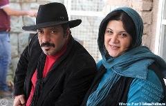 امیر جعفری: آن صفحه متعلق به همسر من نیست، لطفا ریپورت کنید!