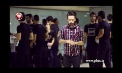 برای اولین بار در ایران: خوش تیپ ترین پسرهای تهران، تمرین مدلینگ کردند؛ ویدئویی از تمرین کَت واک مدل های هفته مُد داراب
