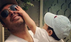 اولین گفتگوی موزیکالِ محسن چاوشی: نمی دونم چی شد که وجودم لرزید/طنز