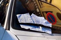 عجیب ترین جریمه رانندگی جهان
