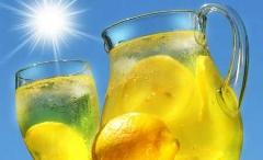رمضانی بدون عطش و تشنگی/چند نوشیدنی خوشمزه تابستانی ویژه روزه داران