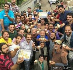 واکنش تهیه کننده سریال پایتخت: عوامل «پایتخت۴» روزهخواری نکردهاند!