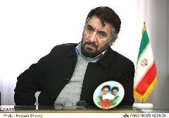 سلحشور: احمدی نژاد مالک اشتر زمان است