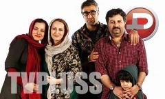 مهراب قاسم خاني: چون متعصبم اجازه نميدم شقايق اينستاگرام داشته باشه!!