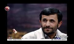 درخواست احمدی نژاد برای مناظره با حسن روحانی