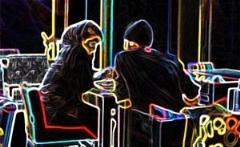 دوستی های قبل از ازدواج در ایران/فیلم کوتاه تب تند