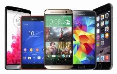 مقایسه و بررسی 5 گوشی برتر روز دنیا: از اپل و الجی تا سامسونگ و اچ تی سی