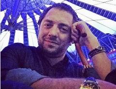 بهرام رادان با انتشار یک عکس به شایعات پاسخ داد