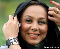 کنایه بازیگر زن سینما و تلویزیون ایران، به توافق هستهای، در گفتگو با فرزاد حسنی
