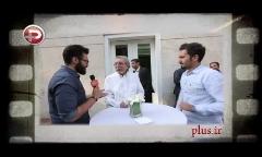 بهمن مفید: حاضرم عملگی کنم، اما در ایران زندگی کنم