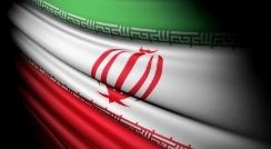 ماجرای تصویر USA بر پرچم جمهوری اسلامی ایران!/واکنش طراح پرچم ایران