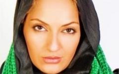 نخستین حضور مهناز افشار، پس از مادر شدن و بازگشت به کشور